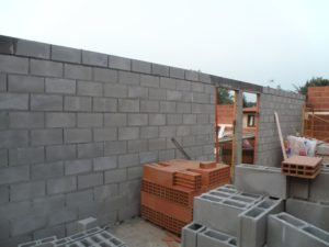 CONSTRUCCION DE PARED DE CARGA EN BLOQUE DE 15 CMS  1