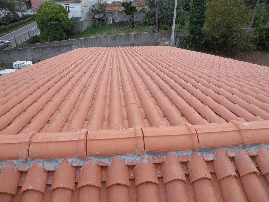 1 4 tejado